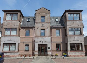 Thumbnail 2 bed flat for sale in Bank Street, Brechin