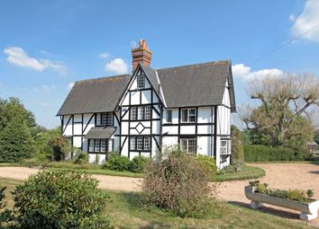 Thumbnail 4 bed property to rent in The Went House, Langton Road, Speldhurst, Tunbridge Wells