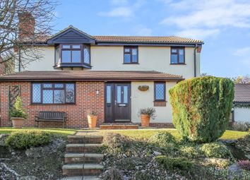4 bed detached house for sale in Abercorn Close, South Croydon, Surrey CR2
