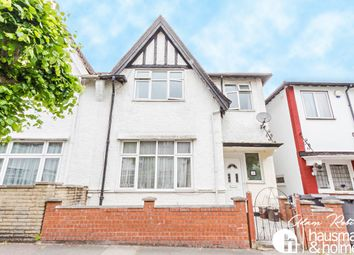 Thumbnail 3 bed semi-detached house to rent in Gainsborough Gardens, London