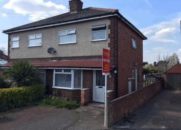 Thumbnail 3 bed semi-detached house for sale in Sutton Drive, Shelton Lock, Derby