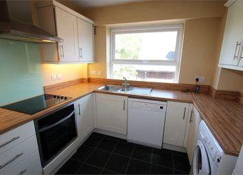 Thumbnail 2 bedroom flat to rent in 95-97 Church Road, Ashford, Surrey