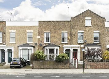 Thumbnail 4 bed terraced house to rent in Brooke Road, Clapton, London