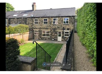 Thumbnail 3 bed semi-detached house to rent in Butts Garth, Leeds