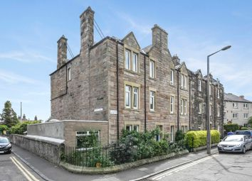 Thumbnail 3 bed flat for sale in Oswald Terrace, Corstorphine, Edinburgh