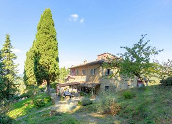 Thumbnail 7 bed farmhouse for sale in 21072 Panzano Farmhouse, Greve In Chianti, Florence, Tuscany, Italy