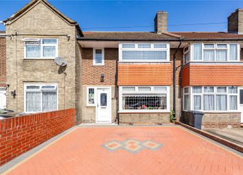 Thumbnail 3 bed terraced house for sale in Julia Gardens, Barking
