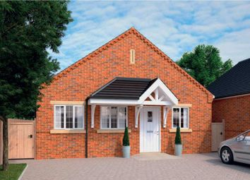 Thumbnail 2 bed detached bungalow for sale in Hospital Lane, Bedworth