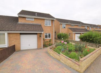 3 bed semi-detached house for sale in Waterford Park, Westfield, Radstock BA3