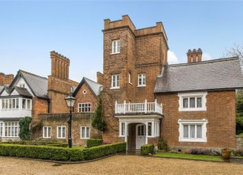 Thumbnail 2 bed flat for sale in Coombe House, Devey Close, Kingston Upon Thames