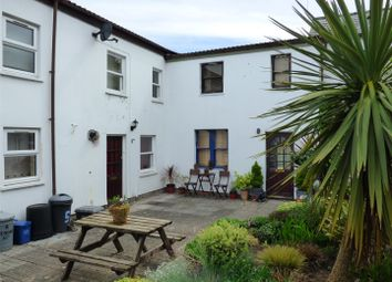 Thumbnail 2 bed terraced house to rent in Kendall Square, Chepstow