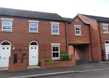 Thumbnail 3 bed mews house to rent in The Nettlefolds, Hadley, Telford