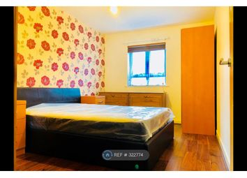 Thumbnail 1 bed flat to rent in Hannah Court, London