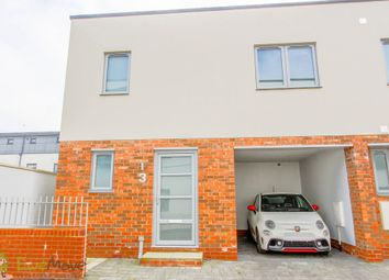 3 bed mews house to rent in Grove, Grove Street, Cheltenham GL50