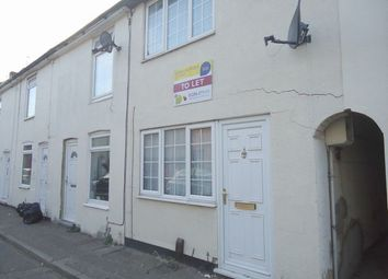 Thumbnail 2 bedroom semi-detached house to rent in New Park Street, Colchester, Essex
