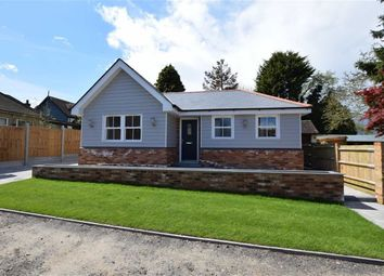 Thumbnail 2 bed detached bungalow for sale in Stacey Drive, Langdon Hills, Basildon, Essex