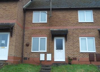 Thumbnail 2 bed terraced house to rent in St Maddocks Close, Bridgend