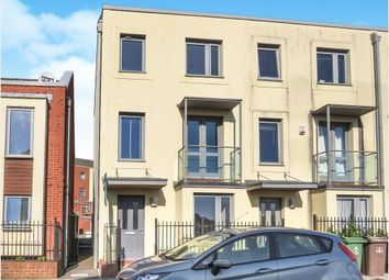 Thumbnail 5 bed property to rent in Phelps Road, Devonport, Plymouth