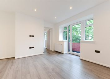 Thumbnail 3 bed flat for sale in The Woodlands, London