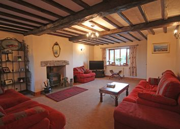 Thumbnail 4 bed barn conversion for sale in The Hayloft, Greenhead Farm, Hincaster