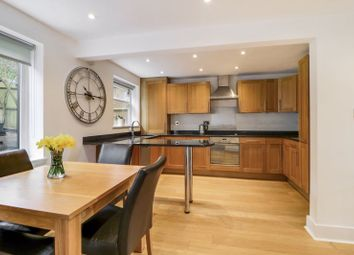 Thumbnail 3 bed property for sale in Park Crescent, Sunningdale, Ascot