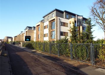 Thumbnail 3 bed flat for sale in Bellham Court, 1 Hope Close, Hendon