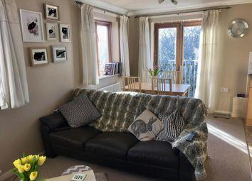 Thumbnail 2 bedroom maisonette for sale in Marine Court, Leadenhall, Milton Keynes
