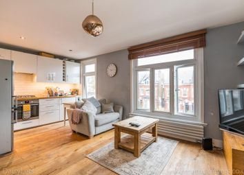 Thumbnail 2 bed flat to rent in Lordship Lane, East Dulwich, London