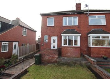 Thumbnail 3 bed semi-detached house for sale in Doncaster Road, Mexborough, Rotherham