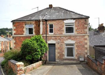 Thumbnail 3 bed semi-detached house for sale in Springfield Road, Uplands, Stroud