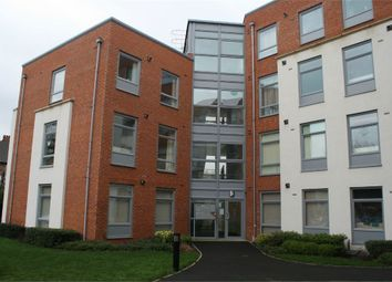 Thumbnail 2 bed flat to rent in Nazareth Road, Nottingham