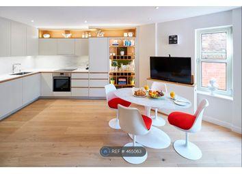 Thumbnail 2 bed flat to rent in Drury Lane, London