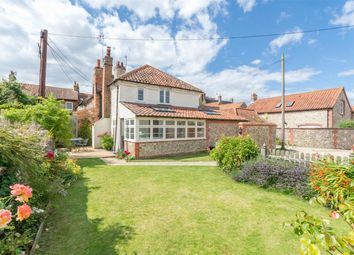 Thumbnail 2 bedroom cottage for sale in Todds Cottage, 20 Todds Yard, Little Walsingham