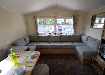 Thumbnail 2 bed mobile/park home for sale in Holland On Sea, Clacton On Sea