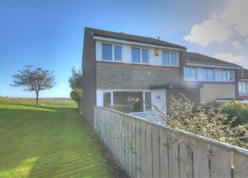 Thumbnail 2 bed property to rent in Dunelm Close, Leadgate, Consett