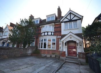Thumbnail 1 bedroom property to rent in Dorset Road, Bexhill On Sea