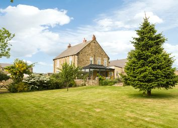 Thumbnail 4 bed detached house for sale in East Kyo House, Kyo Lane, Harperley, County Durham