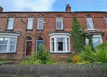 Thumbnail 3 bedroom terraced house for sale in Barnsley Road, Sandal, Wakefield