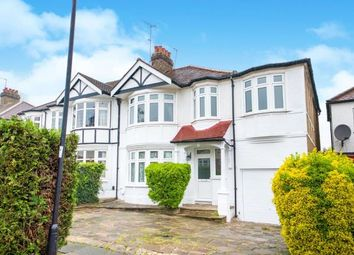 5 bed semi-detached house for sale in Wynchgate, Southgate, London, . N14