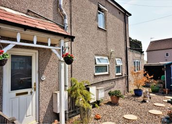 Thumbnail 2 bed flat for sale in London Road, Stanford-Le-Hope