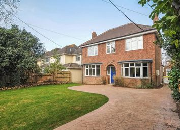 Thumbnail 3 bedroom detached house to rent in Cumnor Hill, Oxford