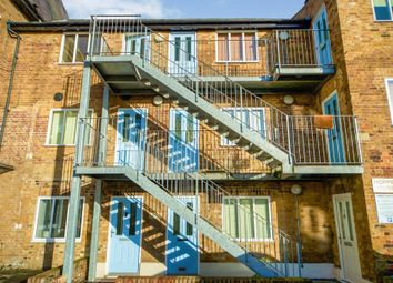 Thumbnail 1 bed flat to rent in Brewery Road, Hoddesdon