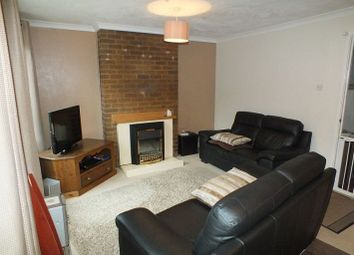 Thumbnail 3 bed terraced house to rent in Semele Close, Radford Semele, Leamington Spa