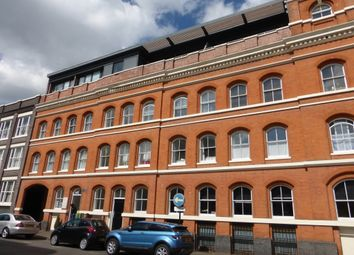 Thumbnail 1 bedroom flat for sale in Newhall Court, George Street, Hockley, Birmingham