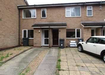 Thumbnail 1 bedroom maisonette to rent in Swan Copse, Yardley, Birmingham