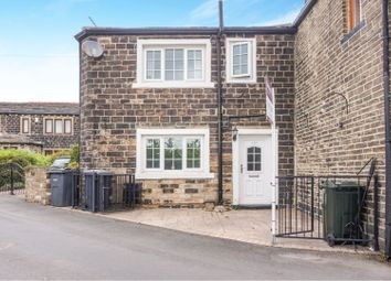 Thumbnail 2 bed end terrace house for sale in High Fernley Road, Bradford