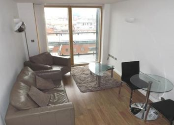 Thumbnail 2 bedroom flat to rent in Westpoint, Wellington Street, Leeds City Centre