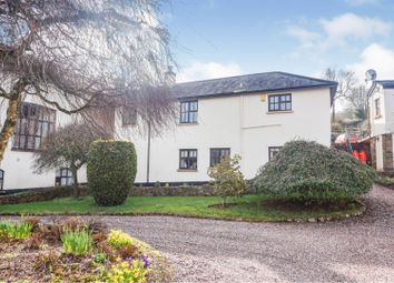 Warnicombe Lane, Tiverton EX16. 3 bed detached house for sale