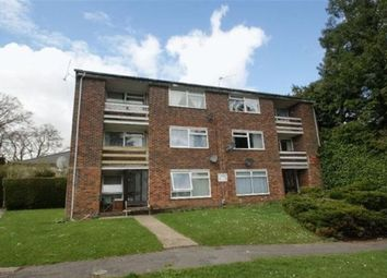 Thumbnail 2 bedroom flat to rent in The Elms, Andover