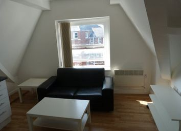 Thumbnail 4 bed flat to rent in Colum Road, Cathays, Cardiff